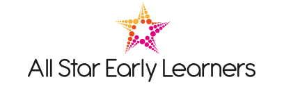 All Star Early Learners logo